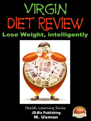 cover image of Virgin Diet Review