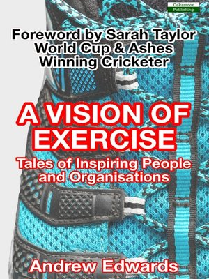 cover image of A Vision of Exercise