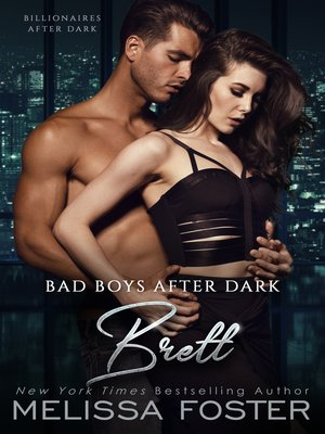cover image of Bad Boys After Dark