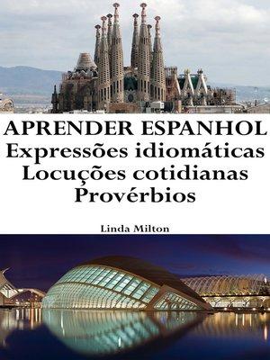 cover image of Aprender Espanhol