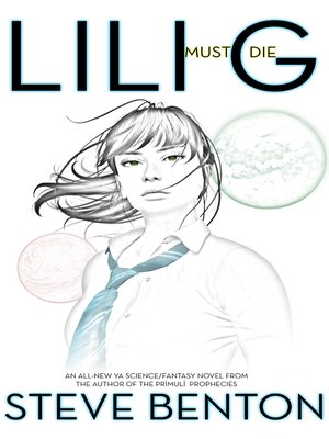 cover image of Lili G Must Die