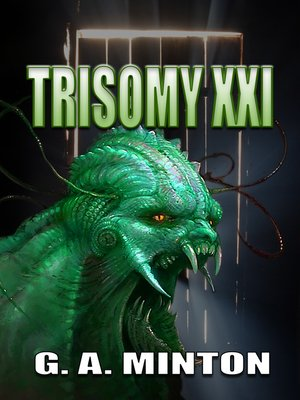 cover image of Trisomy XXI
