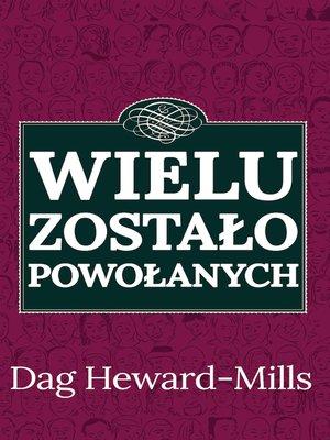 cover image of Wielu Zostało Powołanych