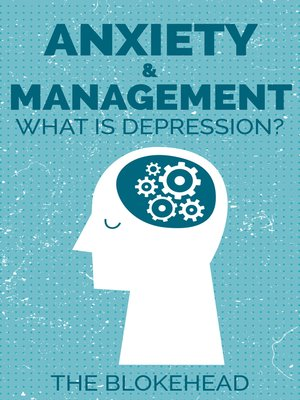cover image of Anxiety & Management