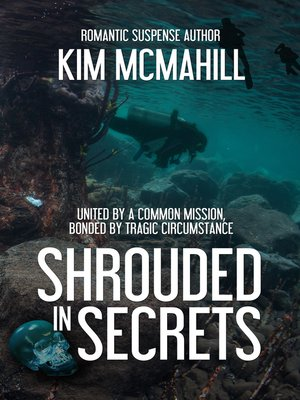 cover image of Shrouded in Secrets