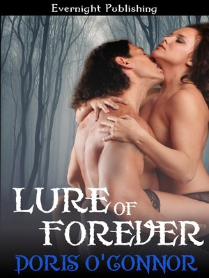 cover image of Lure of Forever