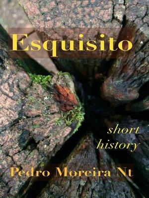 cover image of Esquisito