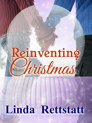 cover image of Reinventing Christmas