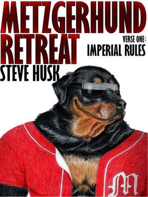 cover image of Imperial Rules