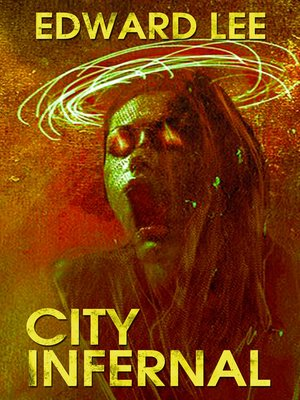 cover image of City Infernal