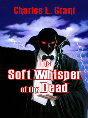 cover image of The Soft Whisper of the Dead