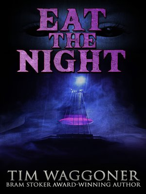 cover image of Eat the Night