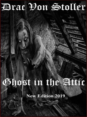 cover image of Ghost in the Attic