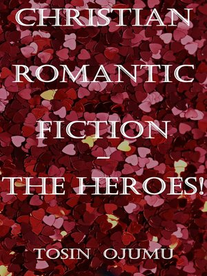 cover image of Christian Romantic Fiction