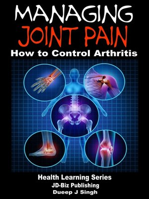 cover image of Managing Joint Pain