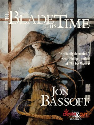 cover image of The Blade This Time