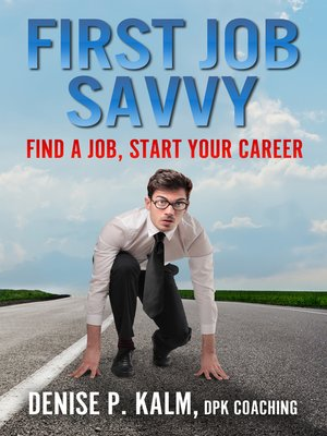 cover image of First Job Savvy
