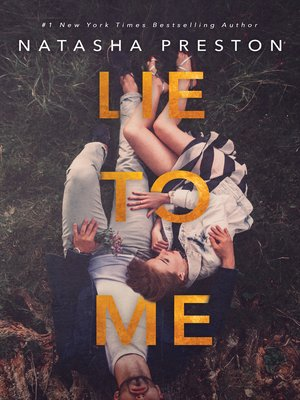 cover image of Lie to Me