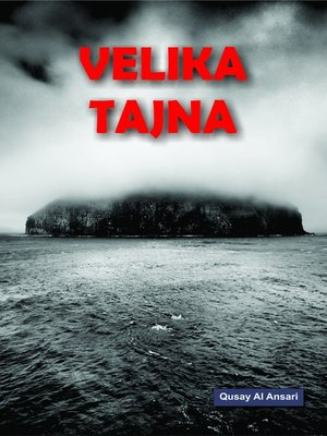 cover image of Velika Tajna