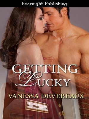 cover image of Getting Lucky