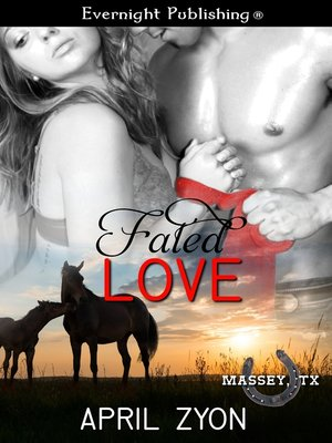 cover image of Fated Love