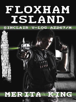 cover image of Floxham Island ~ Sinclair V-Log AZ267/M