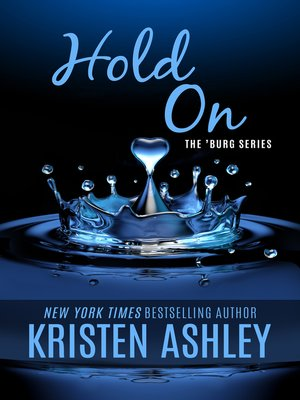 cover image of Hold On
