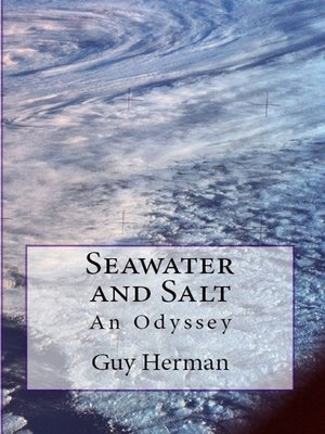 700 results for salt to the sea overdrive rakuten for Mark bitterman craft salts