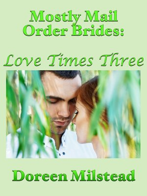 cover image of Mostly Mail Order Brides