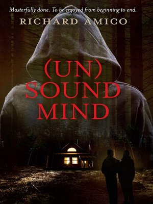 cover image of (Un) Sound Mind
