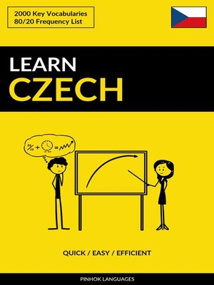 cover image of Learn Czech