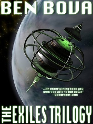 cover image of The Exiles Trilogy