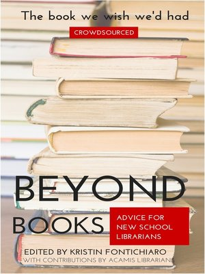 cover image of Beyond Books