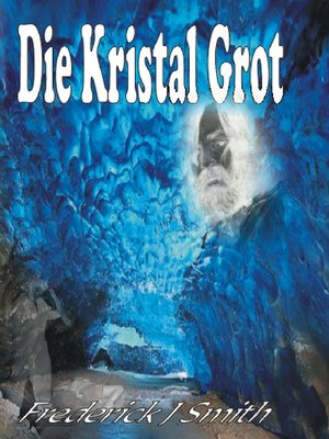 cover image of Die Kristal Grot