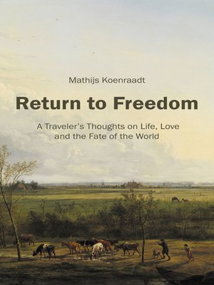 cover image of Return to Freedom