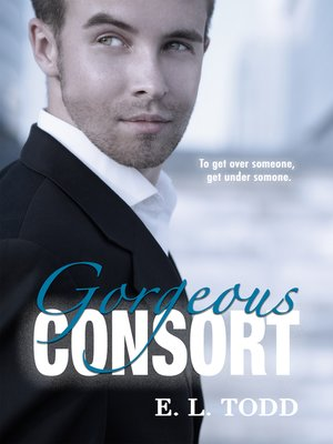 cover image of Gorgeous Consort (Beautiful Entourage #2)