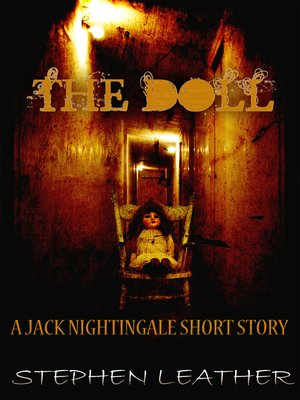 cover image of The Doll (A Jack Nightingale Short Story)