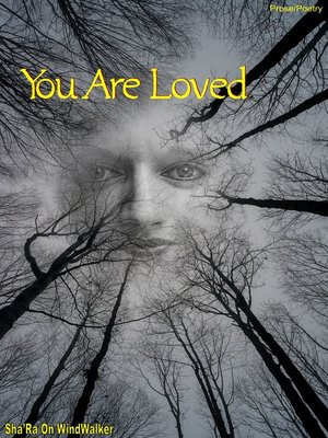 cover image of You Are Loved!