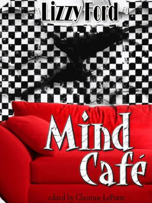 cover image of Mind Cafe