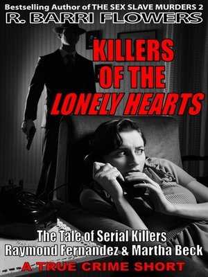 cover image of Killers of the Lonely Hearts