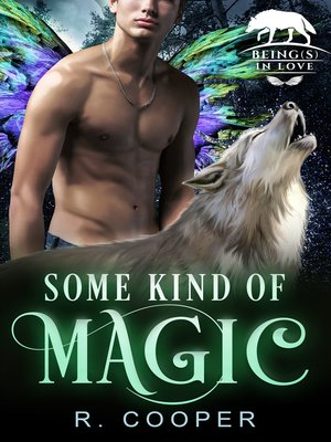 cover image of Some Kind of Magic