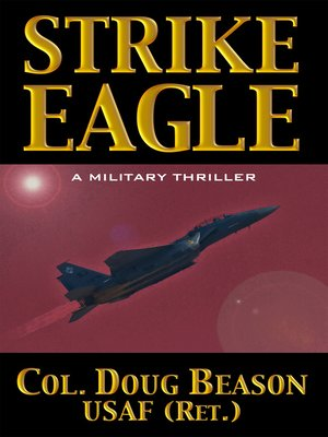 cover image of Strike Eagle