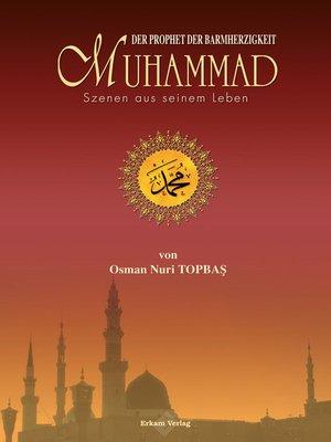 cover image of Der Prophet der Barmherzigkeit Muhammad