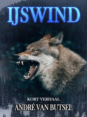 cover image of IJswind