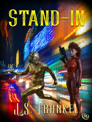 cover image of Stand-In