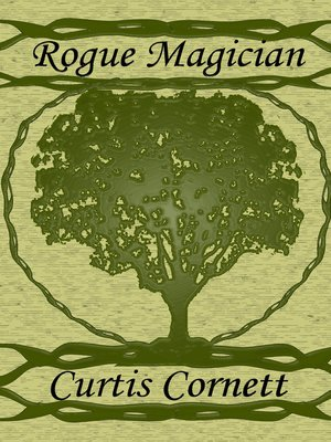 cover image of Rogue Magician