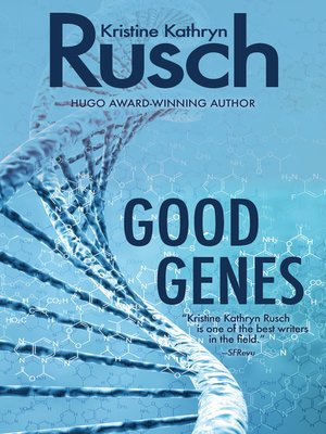 cover image of Good Genes