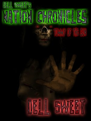 cover image of Dell Sweet's the Nation Chronicles