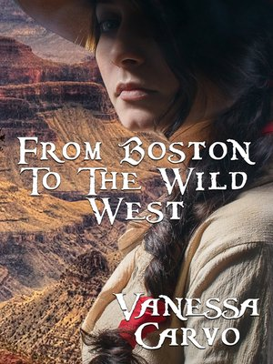 cover image of From Boston to the Wild West