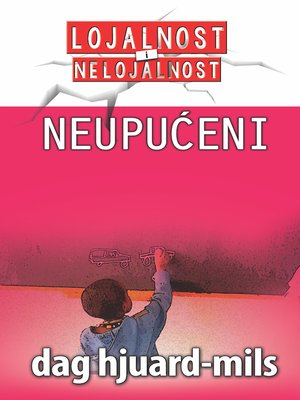 cover image of Neupućeni